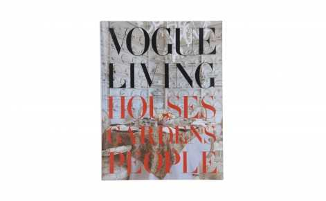 VOGUE LIVING: HOUSES, GARDENS, PEOPLE - Jayson Home