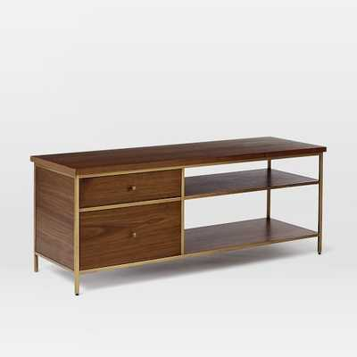 Nook Media Console - West Elm