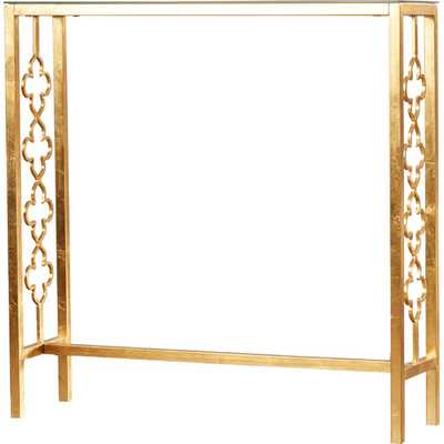 Jovanna Console Table - AllModern