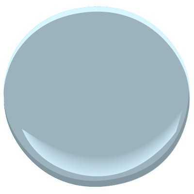 Benjamin Moore ben - slate blue - Benjamin Moore