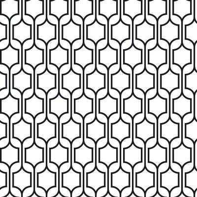 Trellis Wallpaper - Home Depot