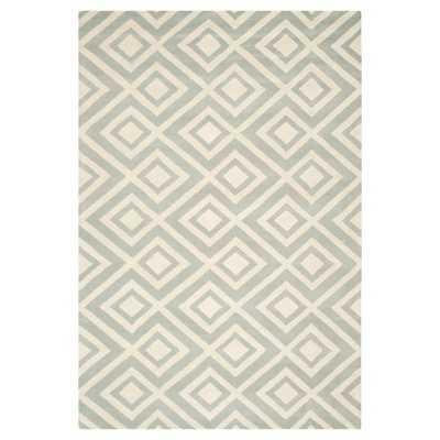 Safavieh Grayson Hand-Tufted Wool Rug - 6'x9' - Target