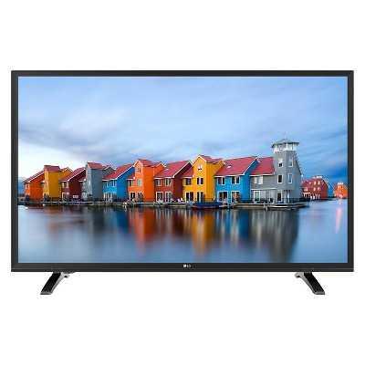 "LG 32"" Class 720p 60Hz LED HDTV - Target"