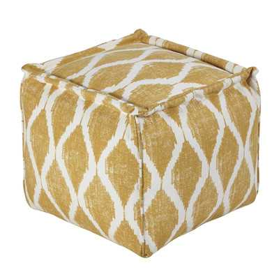 Bruce Pouf - Wayfair