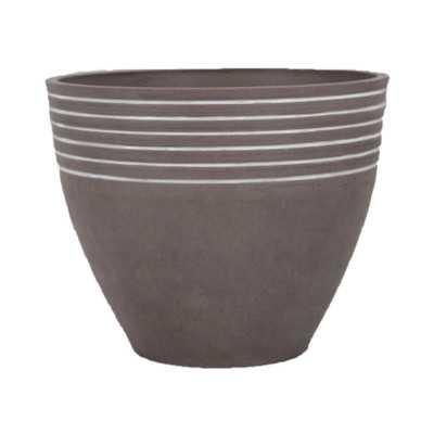PSW Round Pot Planterby Arcadia Garden Products - Wayfair