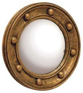Titanic Accent Mirror - One Kings Lane