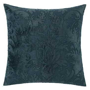 """Reva Pillow Cover 22"""" - Z Gallerie"""