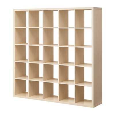 KALLAX Shelving unit - Ikea