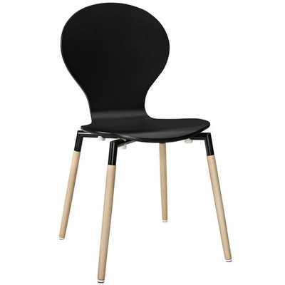 Path Side Chair - Black - AllModern