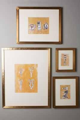 Minimalist Gallery Frame - Anthropologie