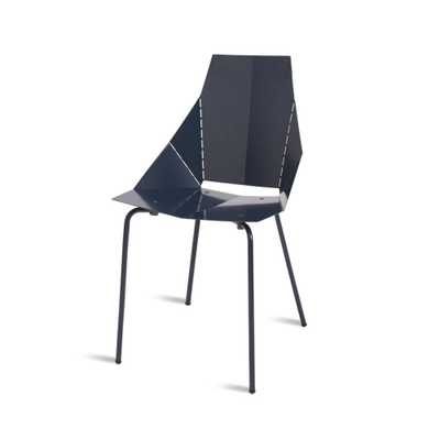 Real Good Chair in Navy - Domino