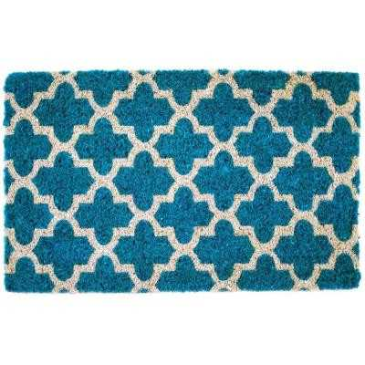 Annabelle Handwoven Doormat by Entryways - Wayfair