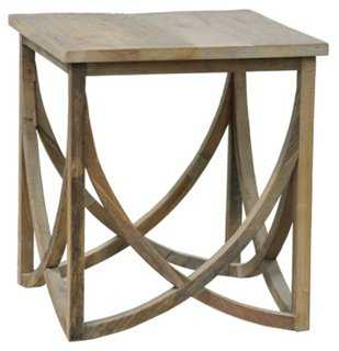 Harper Side Table - One Kings Lane