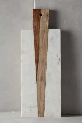 Iona Cheese Board-Medium - Anthropologie