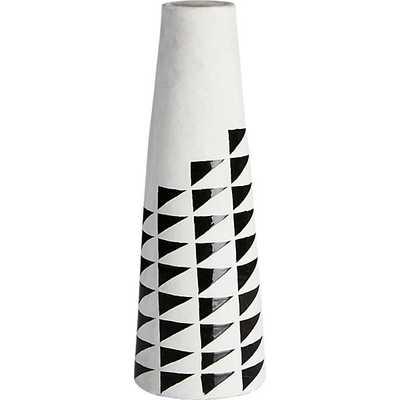 Marlow vase - CB2