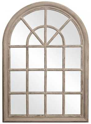 FENETRE WALL MIRROR - Home Decorators