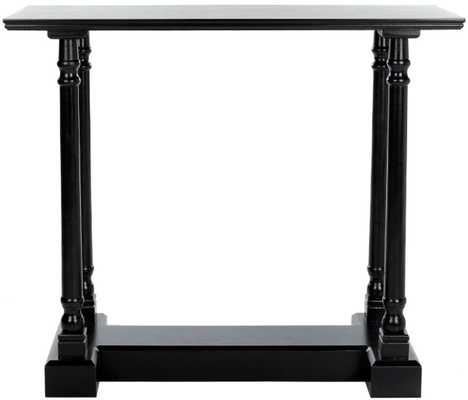 REGAN CONSOLE TABLE - Arlo Home