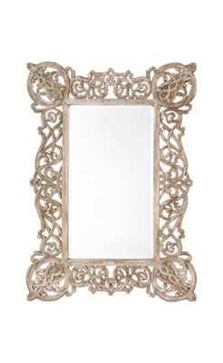 Copperwood Mirror - Anthropologie