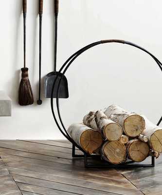 Log Holder - Bliss Home and Design