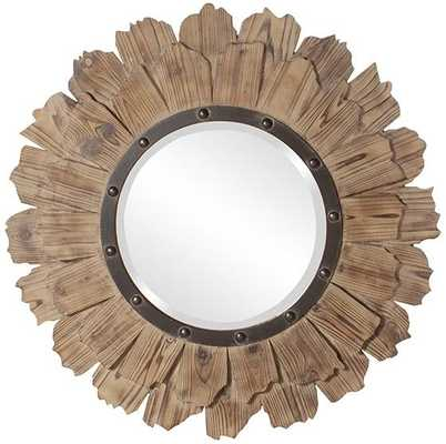 HAWTHORNE WALL MIRROR - Home Decorators