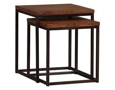 Denmark Nesting Tables - havertys.com