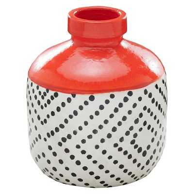Small Dot Vase - Target