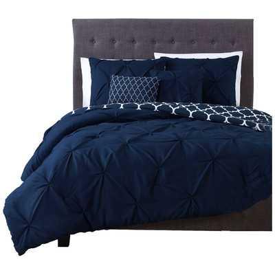Madrid 5 Piece Comforter Set - Wayfair