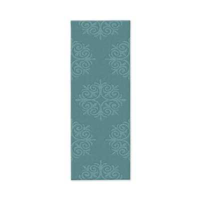 Emblem Wool Rug - 2.5'x7' - West Elm