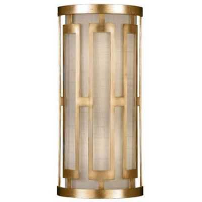 Allegretto Wall Sconce - Enlarge    Step1 Gold - lumens.com