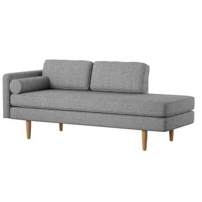 Mixon Chaise Lounge - Wayfair