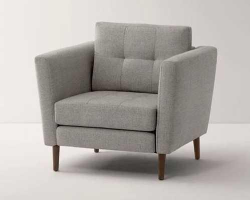 Armchair - Burrow
