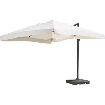 Bondi 9.8' Square Cantilever Umbrella - Wayfair