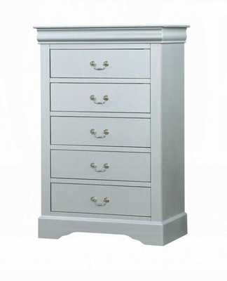 Henton 5 Drawer Chest - Wayfair