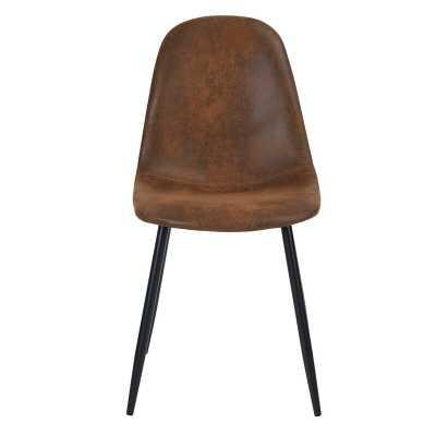 Eckard Upholstered Dining Chair - Set of 4 - Wayfair