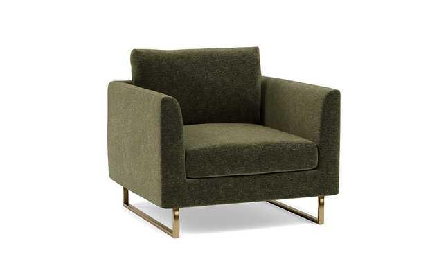 Owens Accent Chair - Interior Define