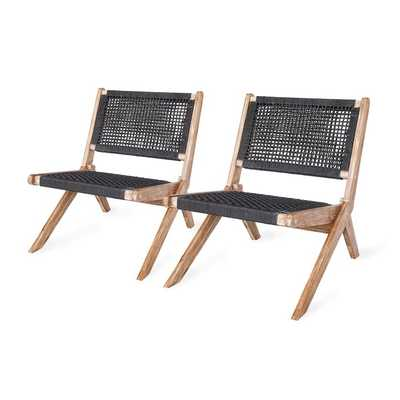 Havell Patio Chair - Wayfair