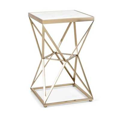 Julian Accent Table - Mercer Collection