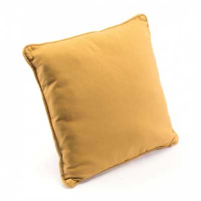 Yellow Pillow Yellow - Zuri Studios