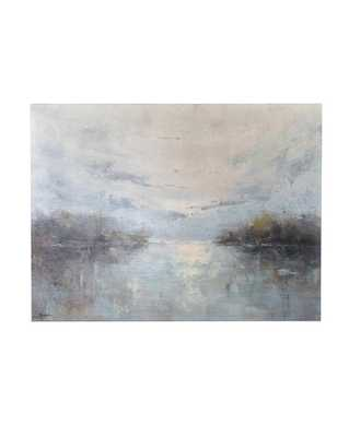 QUIET COVE - UNFRAMED - McGee & Co.