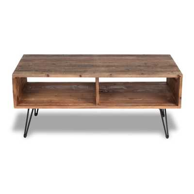 Ramsey Coffee Table - Wayfair