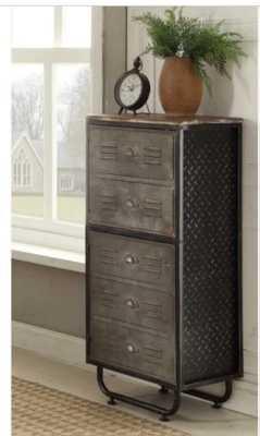Locker Bookcase - Hayneedle