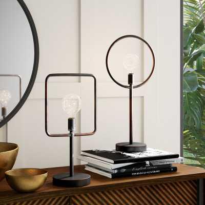 Chunn Table Lamp - Wayfair