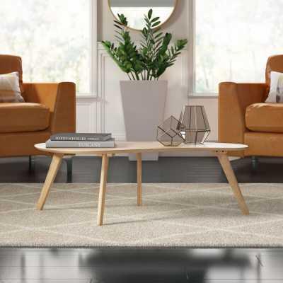 Campanelli Coffee Table - Wayfair