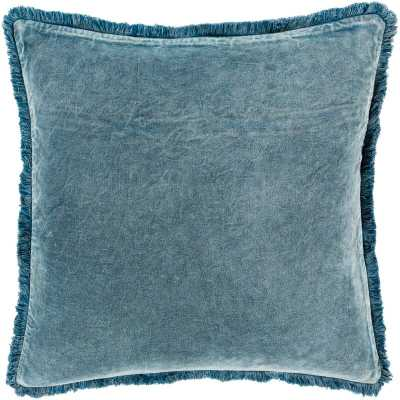 Highworth Cotton Throw Pillow - AllModern