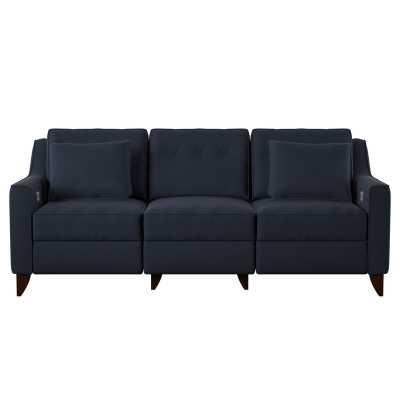 Logan Reclining Sofa - Birch Lane