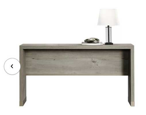 "Tylor 60"" Console Table - Wayfair"