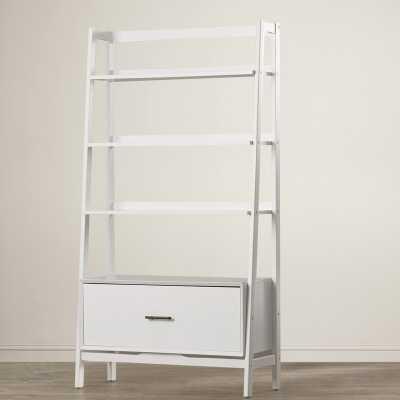 Westerman Ladder Bookcase - AllModern