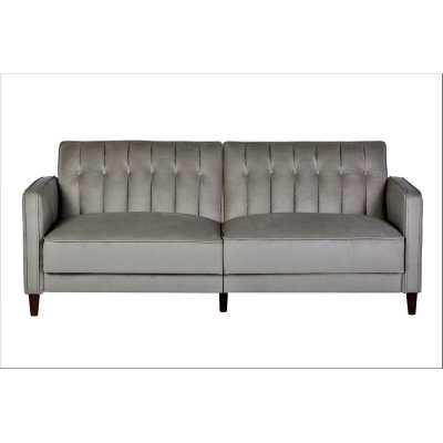 "Grattan 81.1"" Square Arm Sofa Bed - Wayfair"