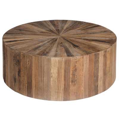 Gabby Cyrano Coffee Table - Perigold