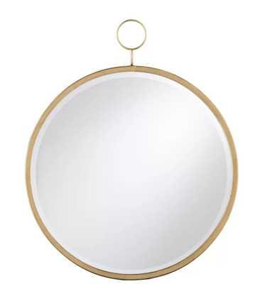 Accent Mirror - Wayfair